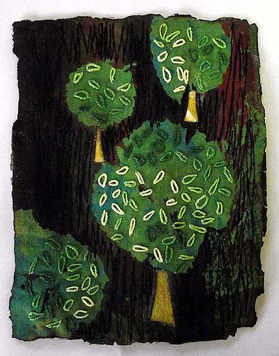 forest stitchesa